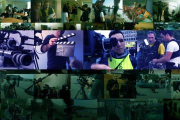 Reklam och filmproduktion