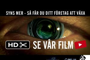 Säljblad reklamfilmer RELI & NLP Reli