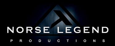 Norse Legend Productions – Filmproduktion, fotografering, reklamfilmer och företagsfilmer logo