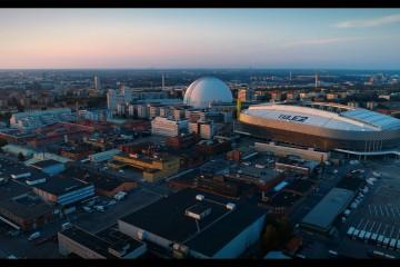StockholmGloben